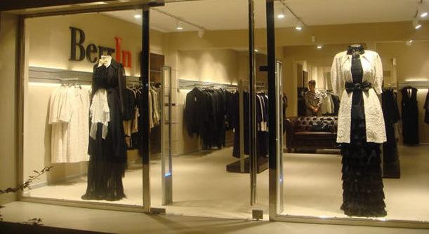Berr-in ilk Konsept Mağazasını Erenköy'de Açtı!