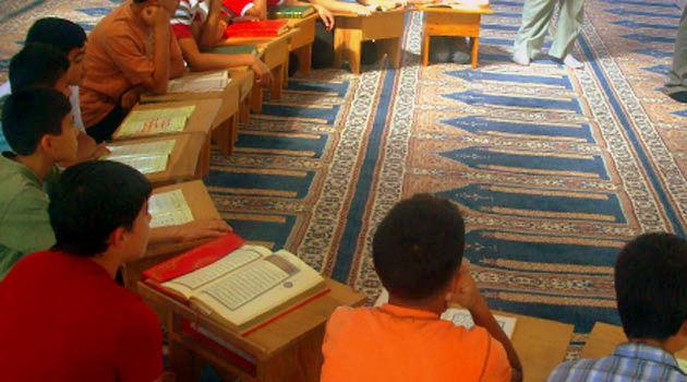 Çocuklar İçin Hem Dini Eğitim, Hem Tatil Aktivitesi