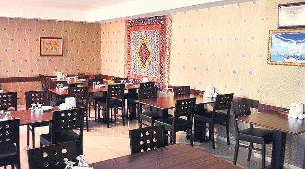 Meram Semazen Tandır Restaurant