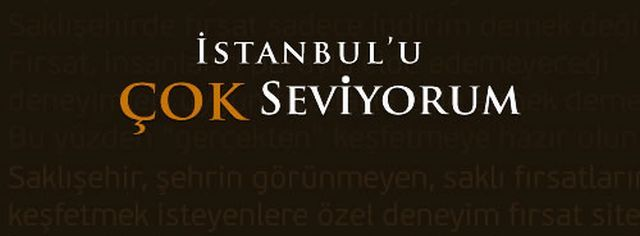 Osmanlı Ruhuyla: Saklışehir.com