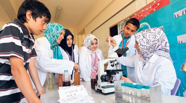 İHL'li Öğrenciler, Ücretli Derse Giren Öğretmenle Derece Aldı!