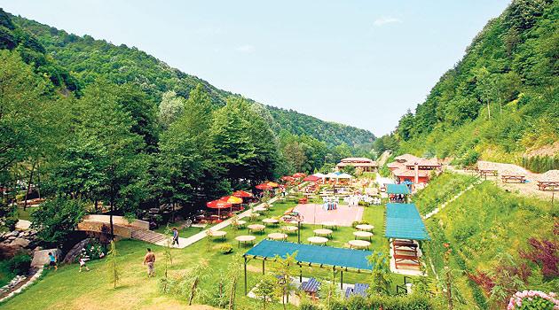 """Saklı Bir Cennet Bahçesi """"Natürköy"""""""