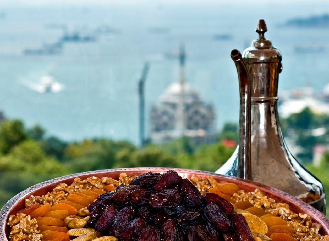 Sultanahmet Meydanı'nda Ramazan Ayı Kültür ve Sanat Etkinlikleri