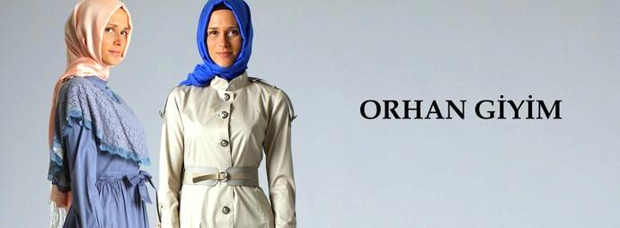 Orhan Giyim'de İndirim Fırsatları!
