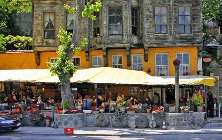 sade kahve istanbul ile ilgili görsel sonucu