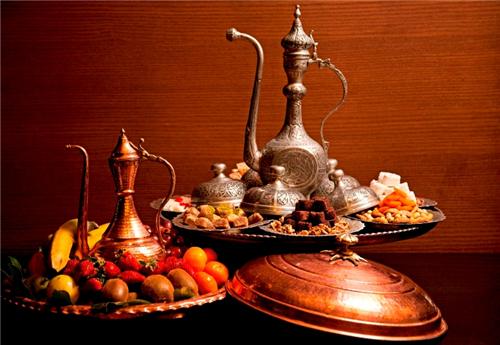 İstanbul En İyi İftar Mekanları ve Menüleri