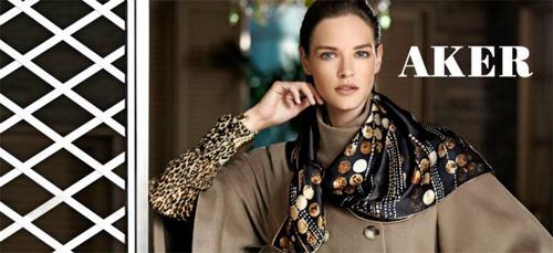 Aker Giyim 2011-2012 Sonbahar Kış Koleksiyonu