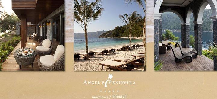 Eşsiz Bir Tatil Mekanı: Angel's Peninsula