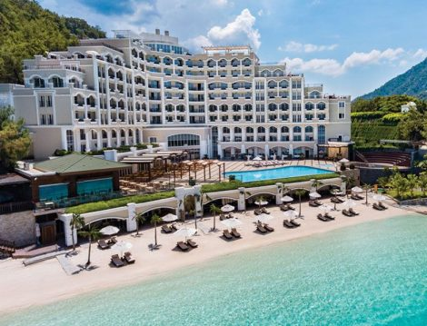 Angel's Marmaris Hotel