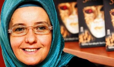Fatma Barbarosoğlu İle Tesettür Üzerine