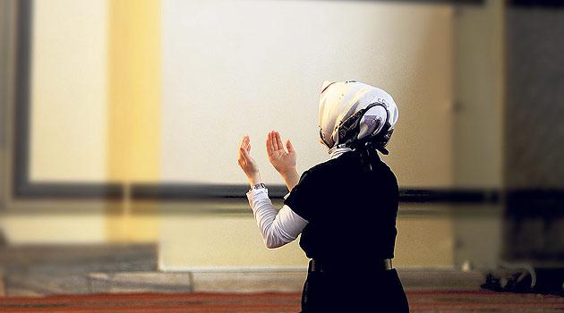 Vakit Dua Vaktidir!Bu Ayetlerle Dua Edin!