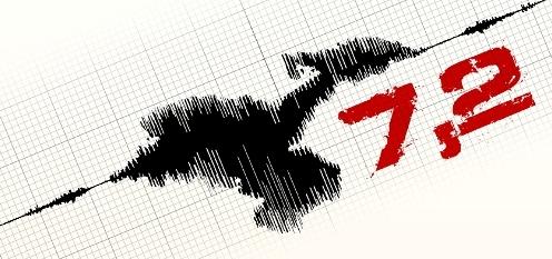 Van'da Deprem! Zaman Kardeşlik Zamanı…