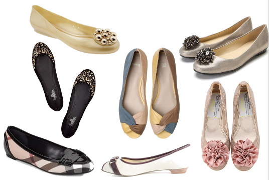2011-2012 Sonbahar-Kış'ın En İyi Ayakkabıları