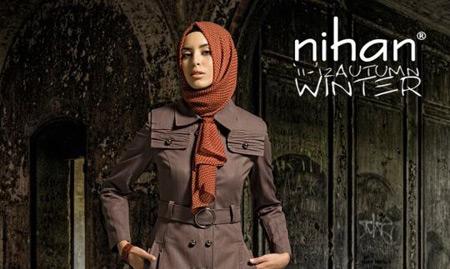 Nihan Kap Modelleri 2012