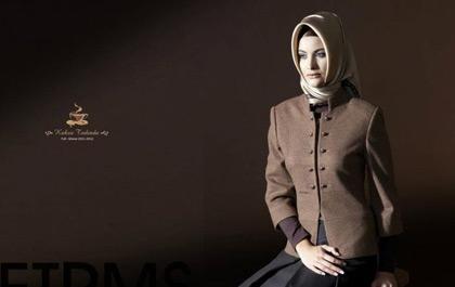 SETRMS'in Merakla Beklenen 2012 Kış Koleksiyonu