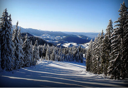 Kış Tatilinin Gözde Adresi Pamporovo