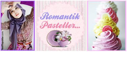 """2012 Yaz Modası """"Pastel Renkler"""""""