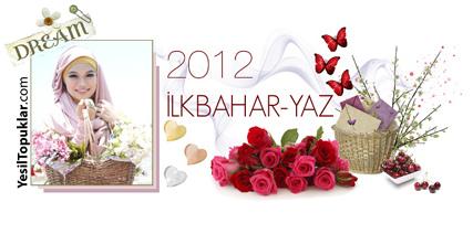 2012 İlkbahar-Yaz Trend Raporu