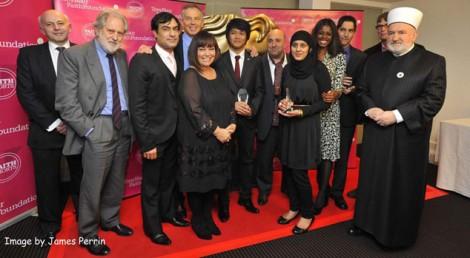 Dünyayı Şaşırtan Peygamber Filmine Birincilik Ödülü…