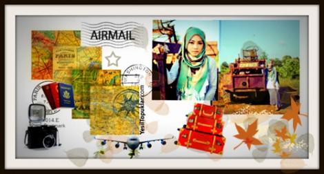 Seyahat Bavulu Hazırlama Sanatı…