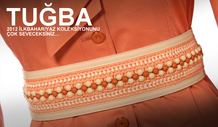 Tuğba&Venn 2012 İlkbahar/Yaz Koleksiyonunu Çok Seveceksiniz…