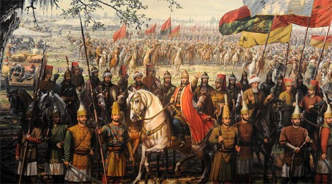 İstanbul'u Bir Günde Fethedin!