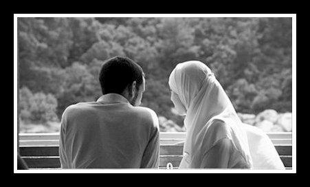 Eşler Birbirinin Örtüsü Olmalı…