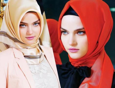 Karaca Eşarp 2012 Yaz Koleksiyonu