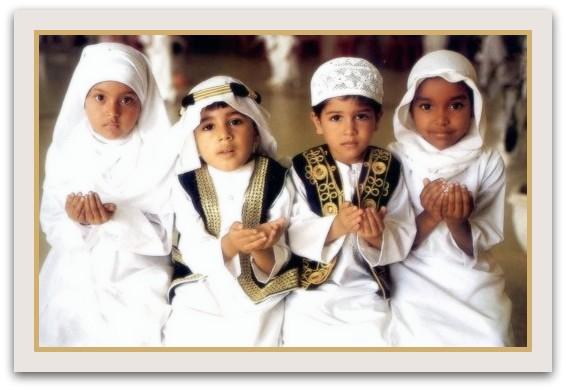 Çocuklarla Verimli Bir Yaz Tatili…