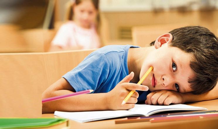 Çocukla İletişim Ders Odaklı Olmamalı