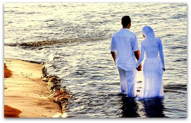 Eşinizle Daha Mutlu Olmanın Yolları