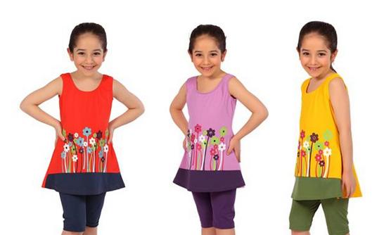 Haşema 2012 Çocuk Koleksiyonu
