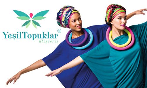 YeşilTopuklar'da Online Alışveriş!