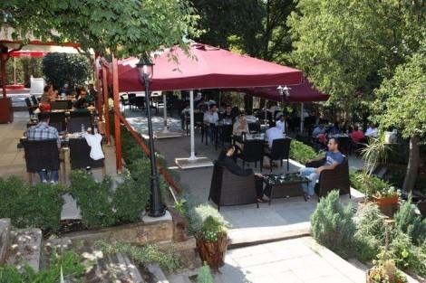 Şazeli Cafe Üsküdar