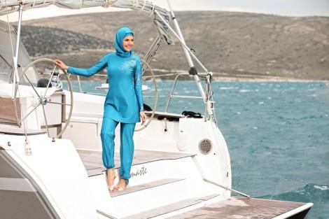 Haşema Deniz Modelleri 2012
