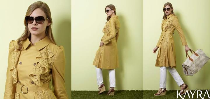 Kayra giyim kap modelleri 2012