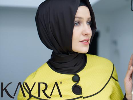 Kayra Giyim 2012 Kap Modelleri