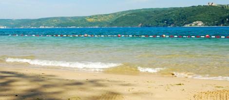 Sarıyer Altınkum Kadınlar Plajı
