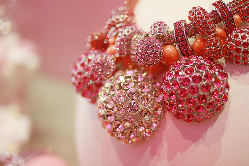 Swarovski 2012 Mücevher Koleksiyonu