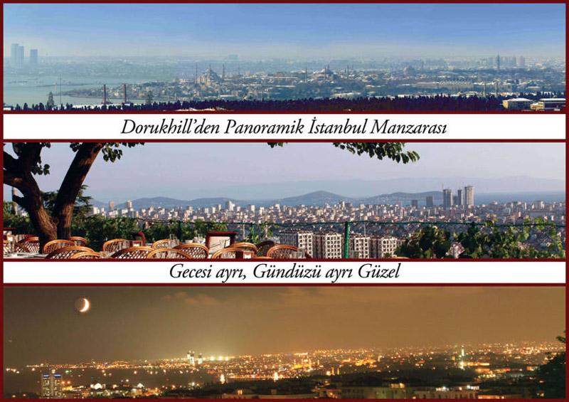 İstanbul'a Karşı İftar Keyfi: Kebapağası