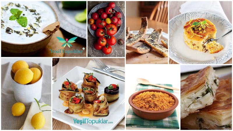 Pin Ramazan Iftar Menüleri 2012 Iftar Menü Tarifleri on Pinterest