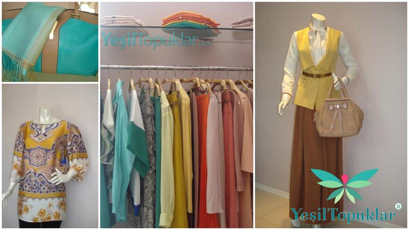 Minay-Butik-Erenköy Tesettür Giyim Butikleri