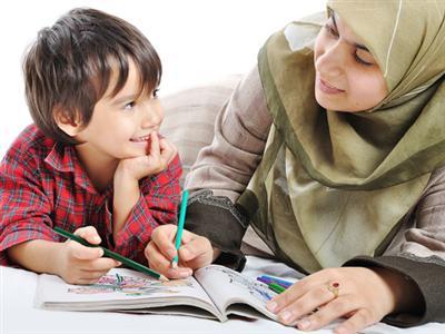 Anne-Babanın Çocuğuna Tutumu Nasıl Olmalı?