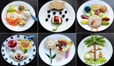 Çocuğunuz Sebze Yemek İstemiyor mu?