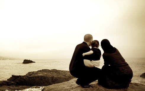 Peygamberimizin Aile Hayatı Bize Örnek Olmalı