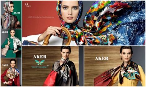 Aker-Eşarp-2012-2013-Sonbahar-Kış-Eşarp-Modelleri