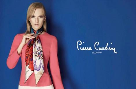 Pierre Cardin 2012-2013 Eşarp Modelleri