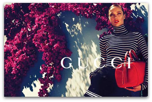 Gucci 2012-2013 Çanta Koleksiyonu