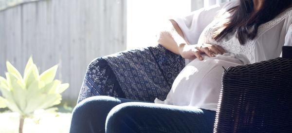 Hamilelikte Tuz, Varise Sebep Oluyor