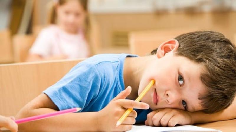 Çocuğunuz İlkokula Başlamaya Hazır mı?